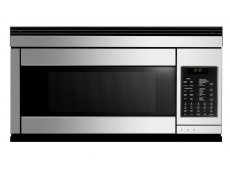 Fisher & Paykel - CMOH-30SS-2Y - Over The Range Microwaves