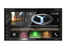 Kenwood - DNX-695S - Car Video