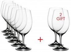 RIEDEL - 7408/90 - Wine & Champagne Glasses
