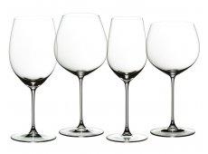RIEDEL - 5449/47 - Wine & Champagne Glasses