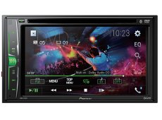 Pioneer - AVH-211EX - Car Video