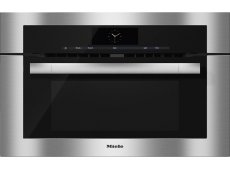 Miele - H6770BM - Single Wall Ovens