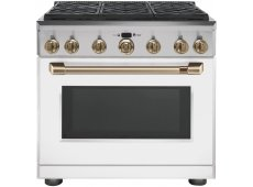 Cafe - CGY366P4MW2 - Gas Ranges