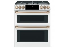 Cafe - CGS750P4MW2 - Slide-In Gas Ranges