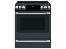 Cafe - CHS900P3MD1 - Slide-In Electric Ranges