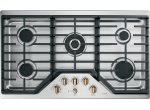 Cafe - CGP95363MS2 - Gas Cooktops