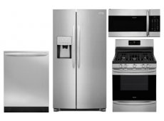Frigidaire - FRIGPACK16 - Kitchen Appliance Packages