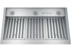 GE - UVC9360SLSS - Custom Hood Ventilation