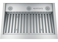 GE - UVC9300SLSS - Custom Hood Ventilation