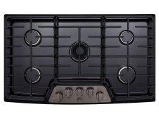 LG - LSCG367BD - Gas Cooktops