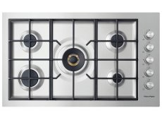 Fisher & Paykel - CG365DNGRX2_N - Gas Cooktops
