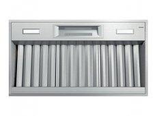 Thermador - VCIN42GWS - Custom Hood Ventilation