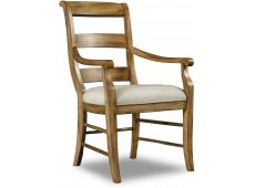Hooker - 5447-75700-TOFFEE - Dining Chairs