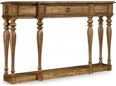 Hooker - 5447-85002A-TOFFEE - Console & Sofa Tables