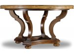 Hooker - 5447-75203-TOFFEE - Dining Tables