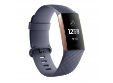Fitbit - FB409RGGY - Heart Monitors & Fitness Trackers
