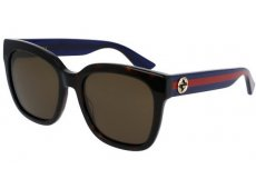 Gucci - GG0034S 004 54 - Sunglasses