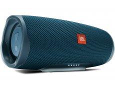JBL - JBLCHARGE4BLU - Bluetooth & Portable Speakers