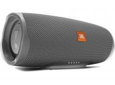 JBL - JBLCHARGE4GRY - Bluetooth & Portable Speakers