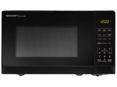 Sharp - SMC0710BB - Countertop Microwaves