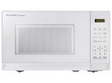 Sharp - SMC0710BW - Countertop Microwaves