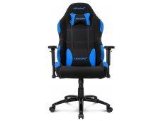 AKRacing - AK-EXWIDE-BK/BL - Gaming Chairs