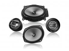 Pioneer - TS-A692C - 6 x 9 Inch Car Speakers
