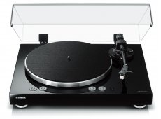 Yamaha - TT-N503BL - Turntables