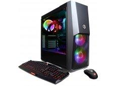 CyberPowerPC - SLC9000CPG - Desktop Computers