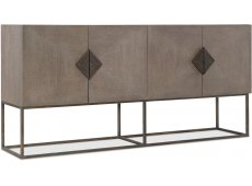 Hooker - 6200-75900-GRY - Buffets & Sideboards