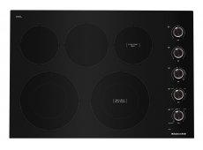 KitchenAid - KCES550HBL - Electric Cooktops