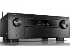 Denon - AVRX6500H - Audio Receivers
