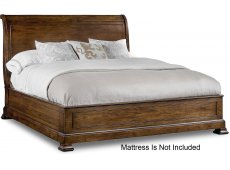 Hooker - 5447-90466B - Bed Sets & Frames