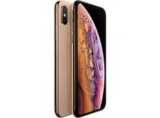 AT&T Wireless - IPHONEXS-64GBGLD & 6562B - Cell Phones
