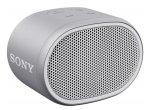 Sony - SRSXB01/W - Bluetooth & Portable Speakers