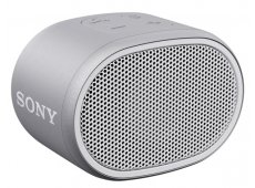 Sony - SRSXB01/W - Bluetooth & Portable Speakers