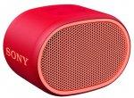 Sony - SRSXB01/R - Bluetooth & Portable Speakers