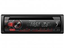 Pioneer - DEH-S1100UB - Car Stereos - Single DIN