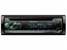 Pioneer - DEH-S5100BT - Car Stereos - Single DIN