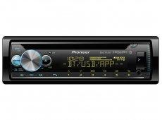 Pioneer - DEH-S6100BS - Car Stereos - Single DIN