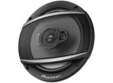Pioneer - TS-A652F - 6 1/2 Inch Car Speakers