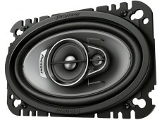 Pioneer - TS-A462F - 4 x 6 Inch Car Speakers