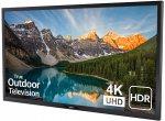 SunBriteTV - SB-V-55-4KHDR-BL - Outdoor TV