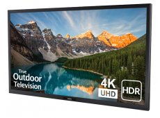 SunBriteTV - SB-V-65-4KHDR-BL - Outdoor TV