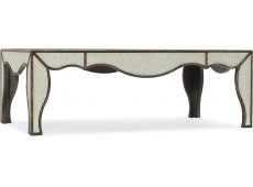Hooker - 1610-80110-EGLO - Coffee & Cocktail Tables