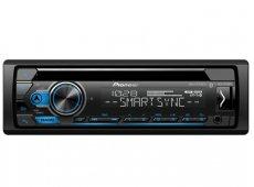 Pioneer - DEH-S4120BT - Car Stereos - Single DIN