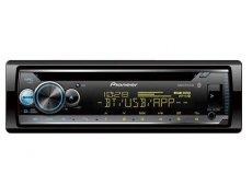 Pioneer - DEH-S5120BT - Car Stereos - Single DIN