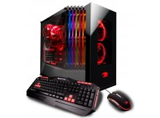 iBUYPOWER - ELEMENT042I - Gaming PC's