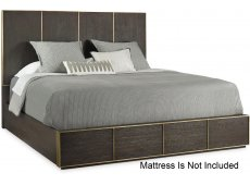 Hooker - 1600-90266-DKW - Bed Sets & Frames