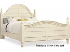 Hooker - 5900-90166-WH - Bed Sets & Frames